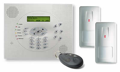 Alarm System for Installation Birmingham